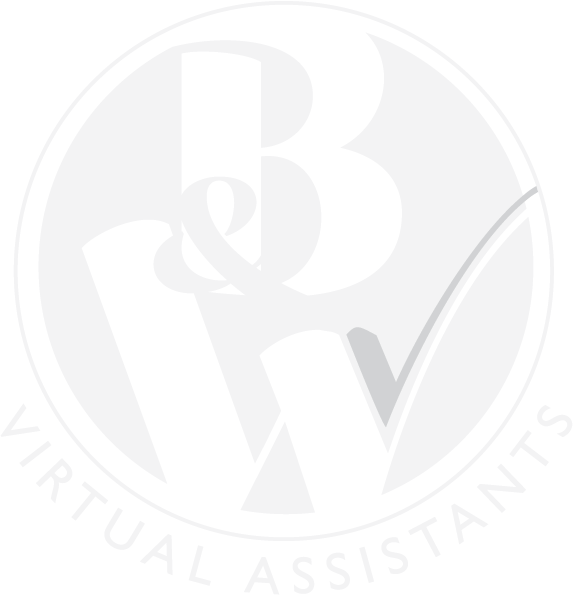 bw virtual assistant logo
